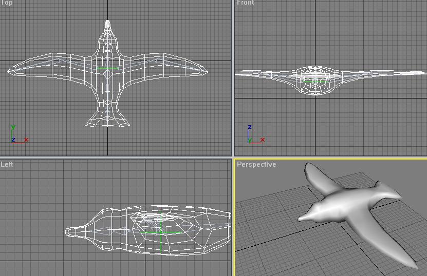 3D-Programming