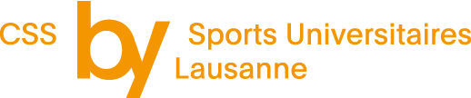CSS by Sport Universitaire Lausanne